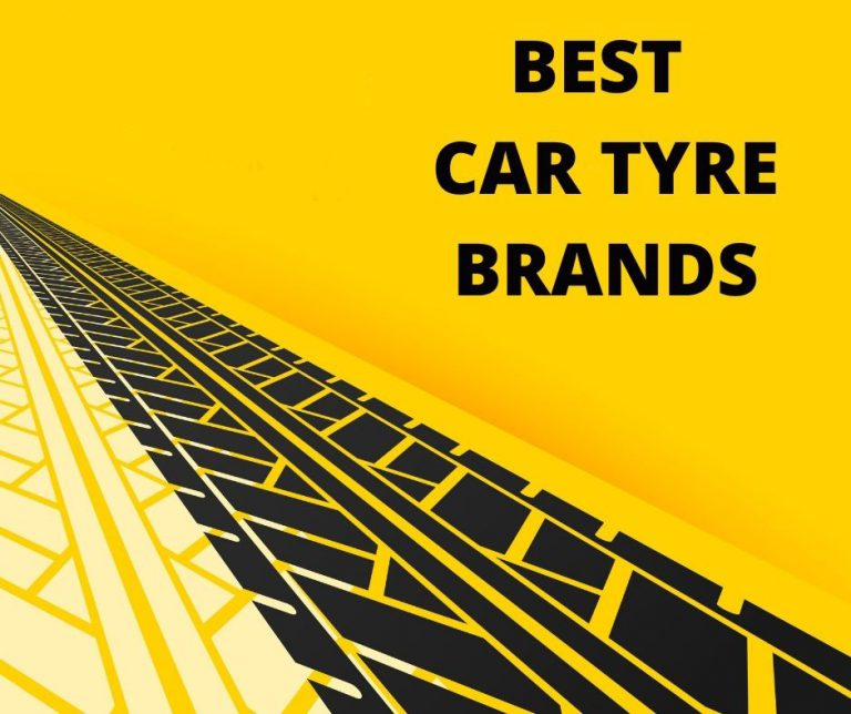 Best Car Tyre Brands In The Market