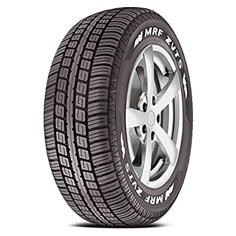 MRF ZVTS 145 80 R13 car tyre | Tyrewaale