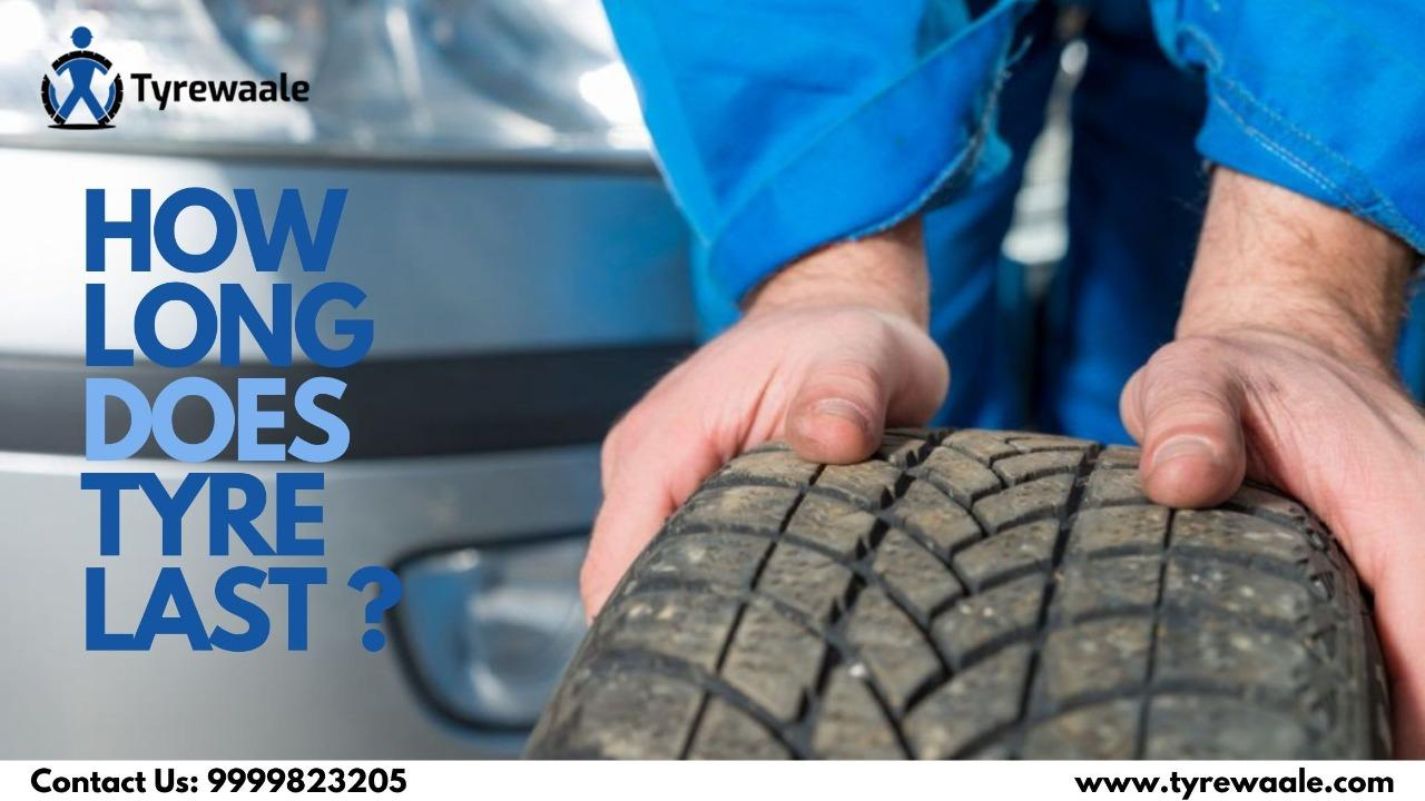 What determines how long your tyres last?
