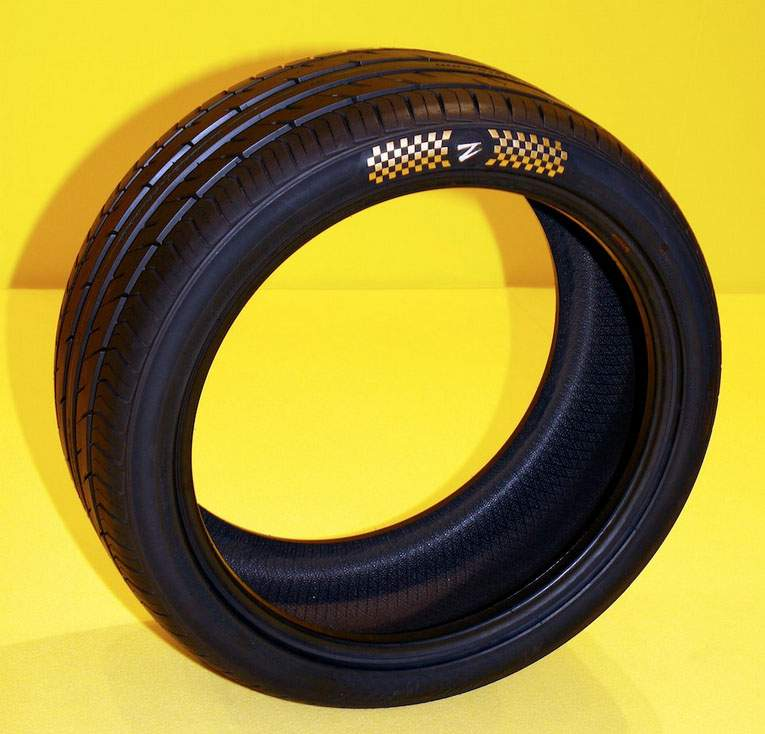 most expensive tyre