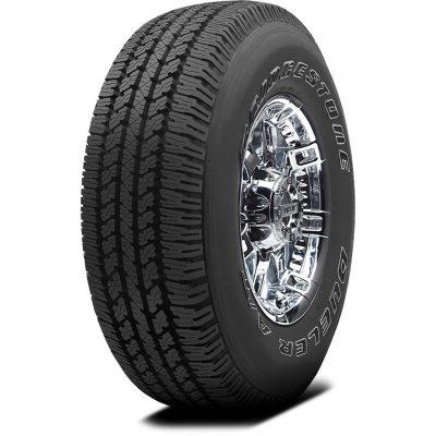265/65 R17-BRIDGESTONE-Dueler AT 693 II