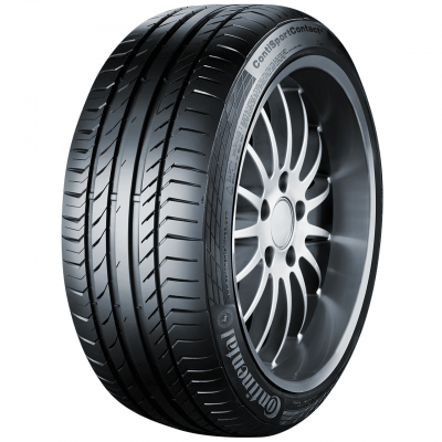 275/50 R20-CONTINENTAL-Sport Contact 5 SC5 SUV