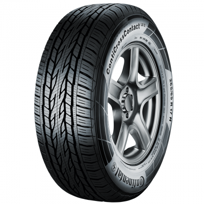 215/65 R16-CONTINENTAL-Cross Contact CCLX2