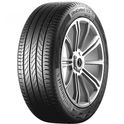 205/55 R16-CONTINENTAL-Ultra Contact UC6