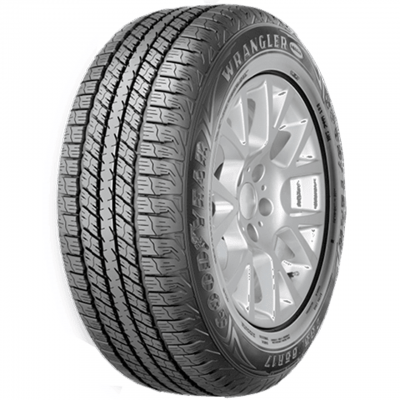 235/65 R17-GOODYEAR-Wrangler Triplemax