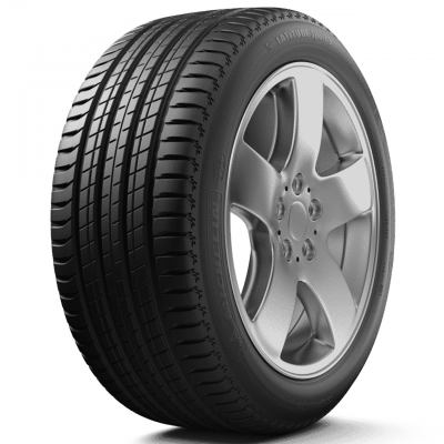 235/55 R17-MICHELIN-Latitude Sport 3