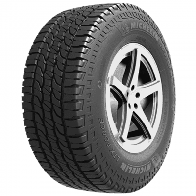 265/65 R17-MICHELIN-LTX Force