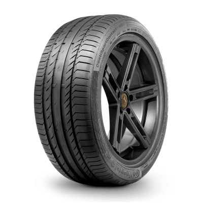 225/50 R18-CONTINENTAL-ContiSportContact 5 SSR *